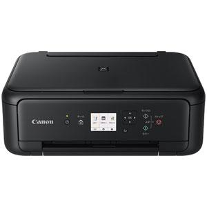 PIXUSTS5130SBK キヤノン A4対応 インクジェットプリンター(ブラック) Canon PIXUS(ピクサス) TS5130S