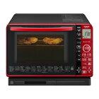 MRO-VS7-R 日立 スチームオーブンレンジ 22L レッド HITACHI 過熱水蒸気オーブンレンジ ヘルシーシェフ