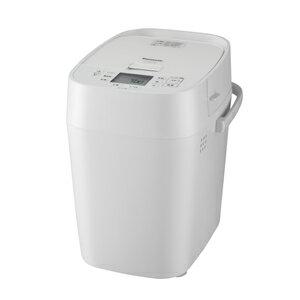 SD-MDX101-W パナソニック ホームベーカリー(1斤タイプ) ホワイト Panasonic