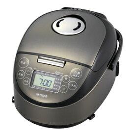 JPF-A550-K タイガー IH炊飯ジャー(3合炊き) サテンブラック TIGER 炊きたて [JPFA550K]