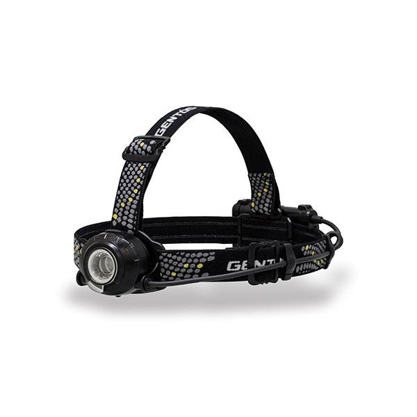 HW-V533H ジェントス LEDヘッドライト 500ルーメン GENTOS HEAD WARS