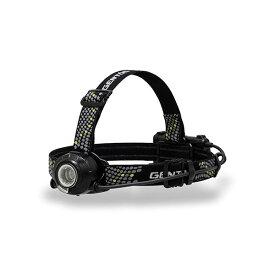 HW-V533H ジェントス LEDヘッドライト 500ルーメン GENTOS HEAD WARS [HWV533H]