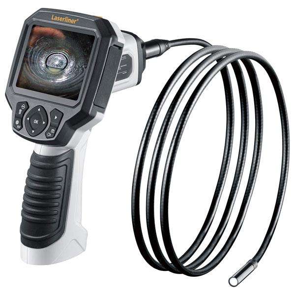 ビデオスコ-プG3XXL ウマレックス ビデオフレックスG3XXL 工業用内視鏡 Laserliner(レーザーライナー)