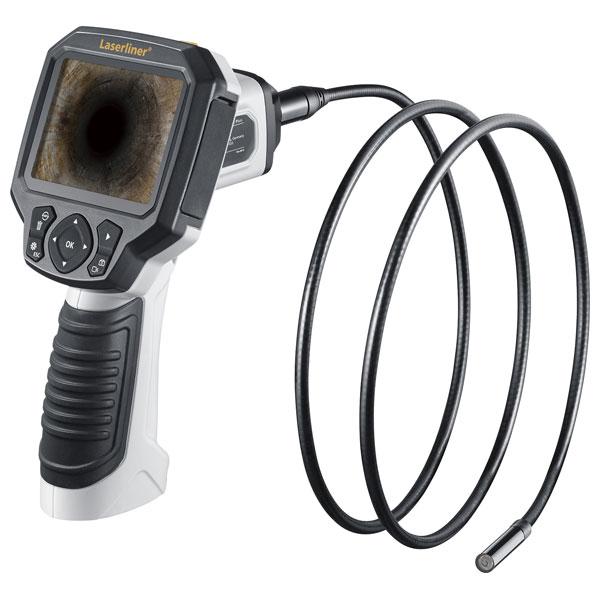 ビデオスコ-プPLUS ウマレックス ビデオスコープPLUS 工業用内視鏡 Laserliner(レーザーライナー)