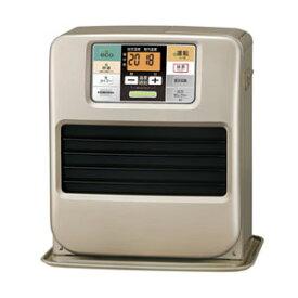 FH-SR3318Y-N コロナ 石油ファンヒーター(木造9畳/コンクリート12畳まで) 【暖房器具】CORONA シャンパンゴールド