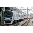 [鉄道模型]トミックス (Nゲージ) 98289 東京臨海高速鉄道 70-000形(りんかい線)増結セット(6両)