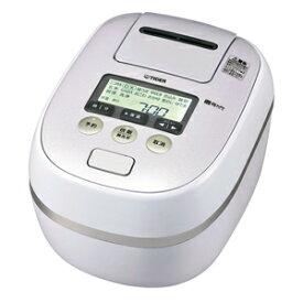 JPD-A060-WE タイガー 圧力IH炊飯ジャー(3.5合炊き) アーバンホワイト TIGER 炊きたて [JPDA060WE]