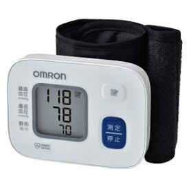 HEM-6162 オムロン 手首式血圧計 OMRON [HEM6162]