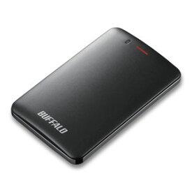 SSD-PM480U3-B/N バッファロー USB3.1(Gen1)対応 外付けポータブルSSD 480GB【簡易パッケージモデル】 ※PS4動作確認済み