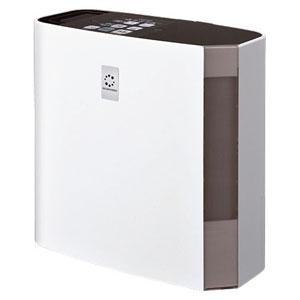 UF-H5018R-T コロナ ハイブリッド式(温風気化+気化)加湿器(木造8.5畳まで/プレハブ洋室14畳まで チョコブラウン) CORONA