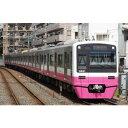 [鉄道模型]マイクロエース (Nゲージ) A7334 新京成N800形・新塗装(6両セット)