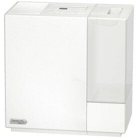 HD-RX718-W ダイニチ ハイブリッド式(温風気化+気化)加湿器(木造12畳まで/プレハブ洋室19畳まで クリスタルホワイト) Dainichi