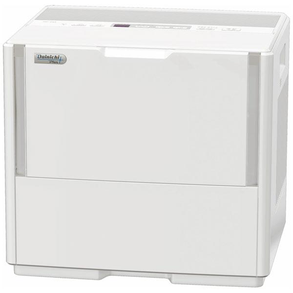 HD-243-W ダイニチ ハイブリッド式加湿器(木造40畳まで/プレハブ洋室67畳まで ホワイト) Dainichi