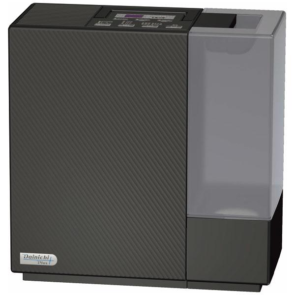 HD-RX518-K ダイニチ ハイブリッド式加湿器(木造8.5畳まで/プレハブ洋室14畳まで コンフォートブラック) Dainichi