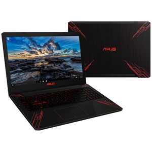 FX570UD-I5S2RO エイスース 15.6型 ゲーミングノートパソコン ASUS FX570UD (Core i5/メモリ 8GB/SSD 256GB/GeForce GTX 1050)