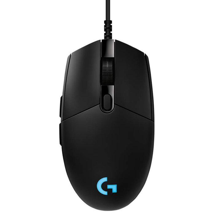 G-PPD-001R ロジクール PRO HERO ゲーミング マウス Logicool PRO HERO Gaming Mouse