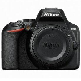D3500 ニコン デジタル一眼レフカメラ「D3500」ボディ