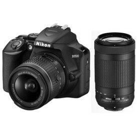 D3500WZ ニコン デジタル一眼レフカメラ「D3500」ダブルズームキット