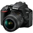 D3500LK ニコン デジタル一眼レフカメラ「D3500」18-55 VR レンズキット