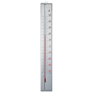 72992 シンワ測定 温度計 アルミ製 60cm [72992シンワ]