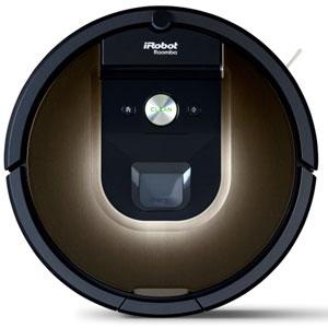 R980060 iRobot ロボット掃除機 アイロボット Roomba980