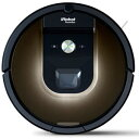 ルンバ980 iRobot ロボット掃除機 アイロボット Roomba980 R980060