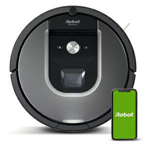 R960060 iRobot ロボット掃除機 アイロボット Roomba960