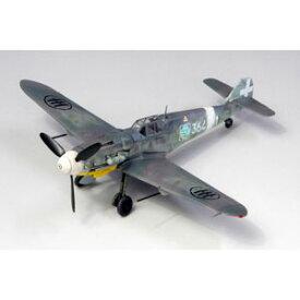 """1/72 メッサーシュミット Bf 109 G-6""""イタリア空軍""""【75916】 ファインモールド"""