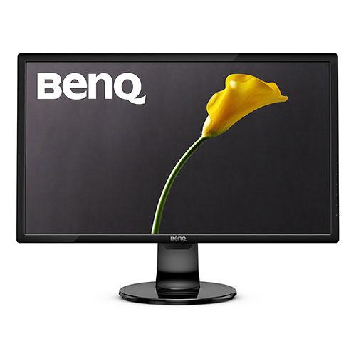 GL2460BH BenQ 24型ワイド ゲーミング液晶ディスプレイ (TN/1ms/B.I.搭載/ブルーライト軽減/HDMI/D-sub/DVI)