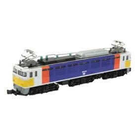 [鉄道模型]六半 (Z) T015-6 EF81形電気機関車 カシオペア塗装
