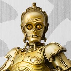 名将MOVIE REALIZATION 翻訳からくりC-3PO(スター・ウォーズ) バンダイ