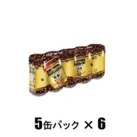 ジョージア グラン微糖 185g(5缶パック×6) コカ・コーラ G グランビトウ 185G 5PX6