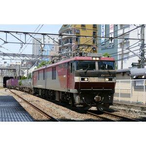 [鉄道模型]トミックス (Nゲージ) 7106 JR EH500形電気機関車(2次形・新塗装)
