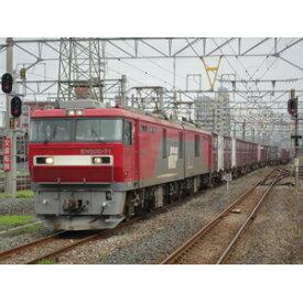 [鉄道模型]トミックス (Nゲージ) 7107 JR EH500形電気機関車(3次形・門司機関区)