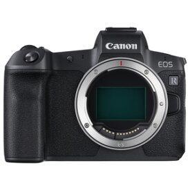 EOSR キヤノン フルサイズミラーレス一眼カメラ「EOS R」ボディ Canon