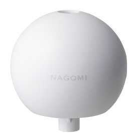 PB-T1827WH スリーアップ 超音波式パーソナル加湿器(ホワイト) Three-up NAGOMI(ナゴミ) [PBT1827WH]