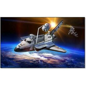 """【再生産】1/144 ソビエトスペースシャトル""""ブラン""""【AK14402】 アークモデルズ"""