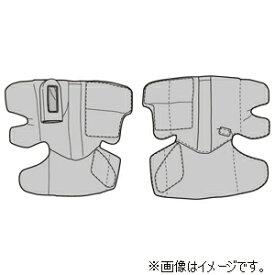 HM-260-COVWR オムロン エアマッサージャ用 本体カバーセット(ワインレッド)【左右×各1枚】 OMRON ふわふわ生地