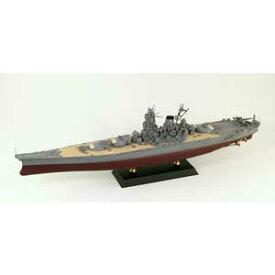 【再生産】1/700 日本海軍 戦艦 大和 最終時 塗装済み完成品 【WPM01】 ピットロード