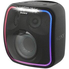 SRS-XB501G ソニー AI対応 重低音ワイヤレススピーカー SONY