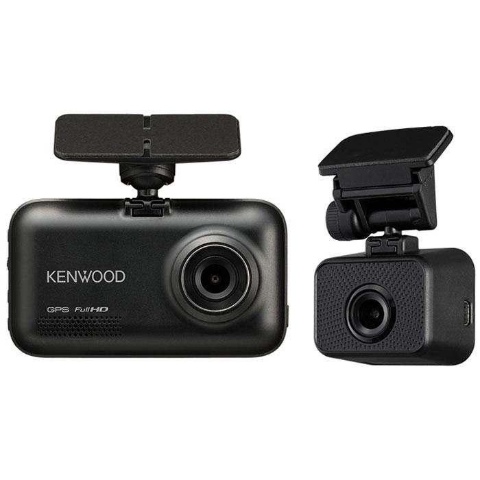 DRV-MR740 ケンウッド 前後撮影対応2カメラドライブレコーダー KENWOOD