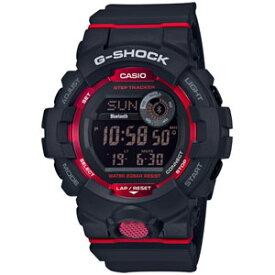 GBD-800-1JF カシオ 【国内正規品】G-SHOCK(ジーショック) G-SQUAD Bluetooth Gショック デジタル時計 メンズタイプ [GBD8001JF]【返品種別A】