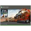 【最大1000円OFF■当店限定クーポン 10/15迄】Xbox One X (Forza Horizon 4/Forza Motorsport 7 同梱版) マイクロソフ…