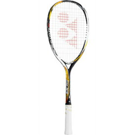 YO NXG50G 402 UL1 ヨネックス ソフトテニス ラケット(シャインイエロー・サイズ:UL1・ガット未張り上げ) YONEX NEXIGA 50G(ネクシーガ50G)
