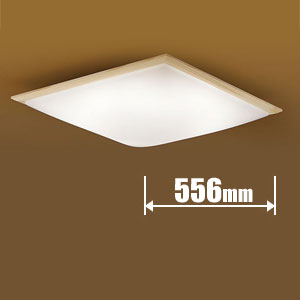 BH180870K コイズミ LED和風シーリングライト【カチット式】 KOIZUMI