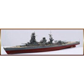 1/700 艦NEXTシリーズ No.13 日本海軍戦艦 長門 昭和19年/捷一号作戦【艦NX-13】 フジミ