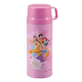 MA-2249(デイズニ-) パール金属 2WAYキッズボトル 0.6L プリンセス/ドリーム 【Disneyzone】