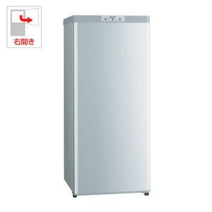 (標準設置料込)MF-U12D-S 三菱 121L 冷凍庫【右開き】シャイニーシルバー 【フリーザー】MITSUBISHI