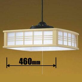 BP180673P コイズミ LED和風ペンダント【コード吊】 KOIZUMI