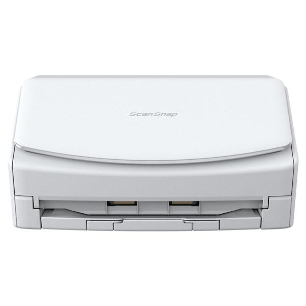 FI-IX1500-P 富士通(PFU) ドキュメントスキャナー 2年保証モデル ScanSnap iX1500